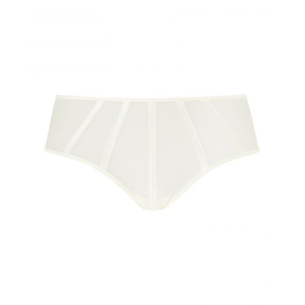 Soldes Implicite Lingerie TALISMAN Shorty-Naturel|Implicite Pas Cher - -0
